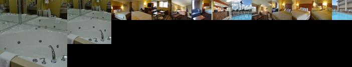 Days Inn by Wyndham Airport Nashville East