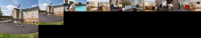 Country Inn & Suites by Radisson Nashville TN