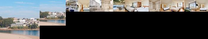 Hotel Celuisma Rías Altas