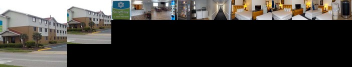 SureStay Hotel by Best Western Norfolk Little Creek