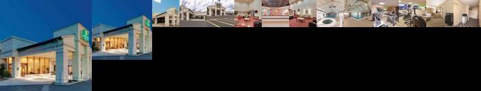 La Quinta Inn & Suites Fairfield NJ