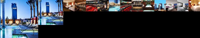 Palms Casino Resort Free Parking