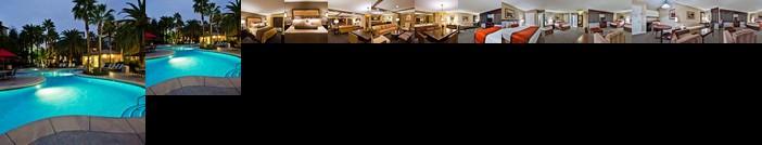 Tuscany Suites & Casino Free Parking