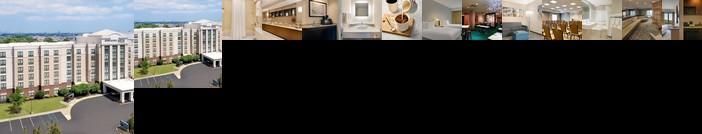 SpringHill Suites Newark Liberty International Airport Newark