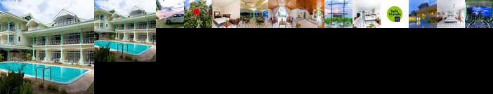 Palm Beach Hotel Grand Anse Praslin