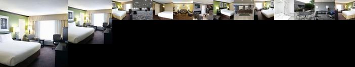 Holiday Inn Chicago/Oak Brook