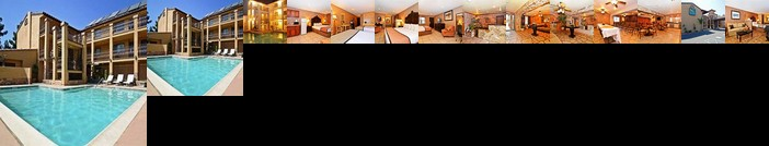 Quality Inn & Suites Near The Border