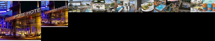 Shore Hotel Santa Monica