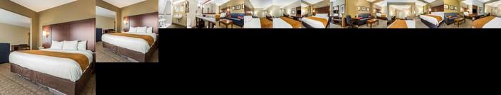 Comfort Suites Conway South Carolina