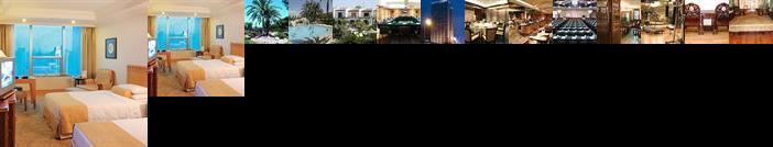 Chongqing He Fu Hotel