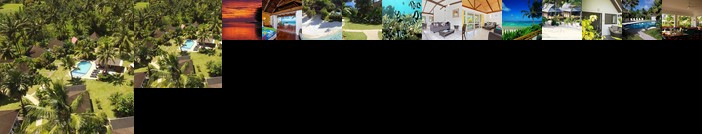 Palm Grove Rarotonga