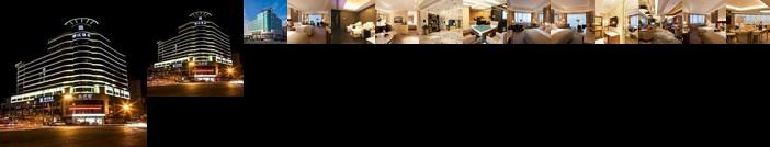Zhejiang Hotel Hangzhou