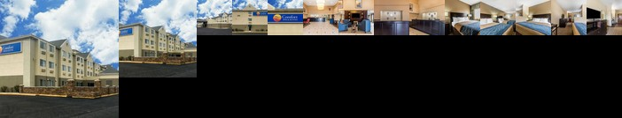Comfort Inn & Suites Crystal Inn Sportsplex Gulfport