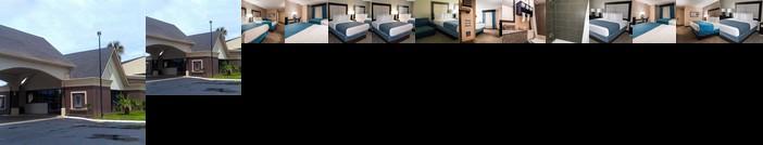SureStay Plus Hotel by Best Western Pensacola