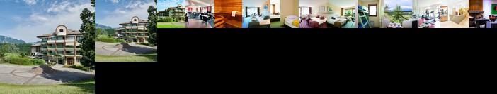 Hotel & Spa Vacances Bleues Villa Marlioz