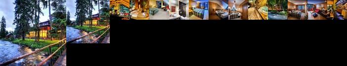 Hotel Tri Studnicky