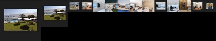 Terrado Suites Iquique