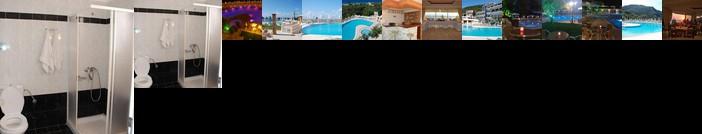 Aloha Hotel Corfu Island