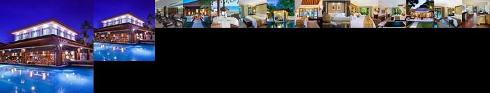 The Laguna A Luxury Collection Resort & Spa Nusa Dua Bali