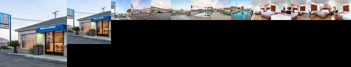 Motel 6 Mojave - Airport