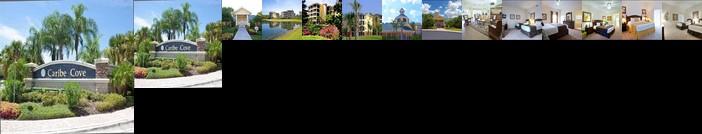 Caribe Cove Resort - Near Disney