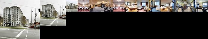 Hotel Regent Munich