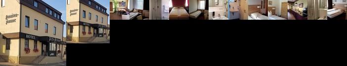 Hotel Alte Krone Tubingen