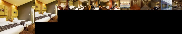 Hotel Sunroute Higashi-shinjuku