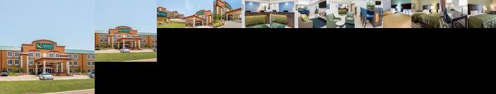 Quality Inn & Suites West Monroe