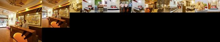 Hotel Grand Park-Inn