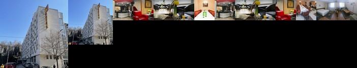 Hotel Rex Belgrade