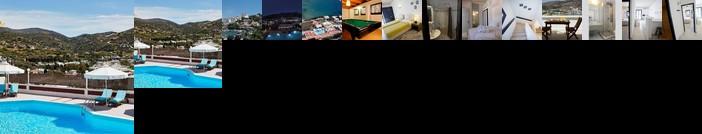 Mare E Vista Epaminondas Hotel Άνδρος