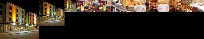 Grand Central Hotel Bundoran
