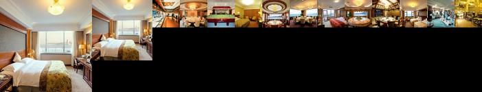 Yantai Mountain Hotel