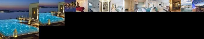 Hotel Senia Paros