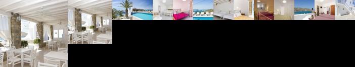 Anixi Hotel & Studios