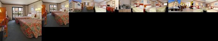 Days Inn by Wyndham Atlantic City Beachblock