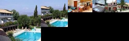 Kalamionas Studios & Apartments