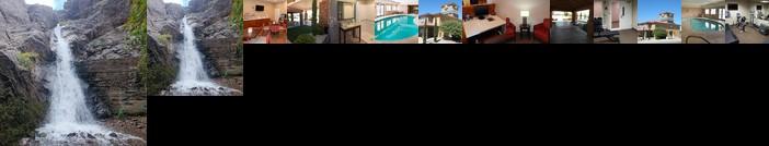 Comfort Inn & Suites Las Cruces