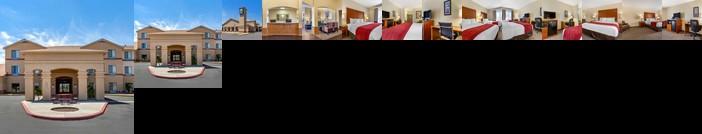 Comfort Inn & Suites Socorro