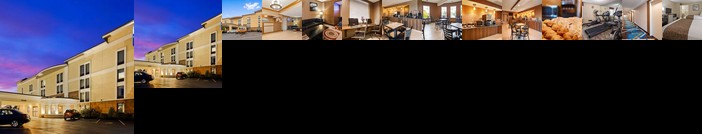 Best Western Inn Buffalo Airport