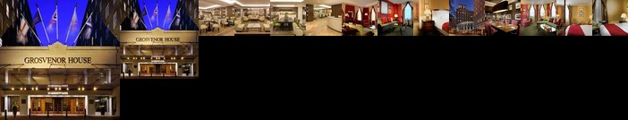 Grosvenor House A JW Marriott Hotel