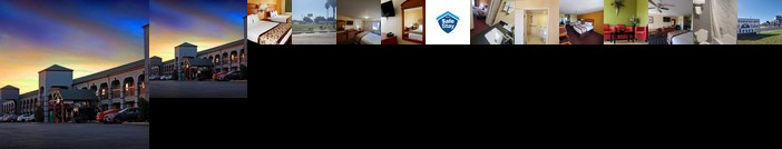 Americas Best Value Inn San Antonio - AT&T Center Fort Sam Houston