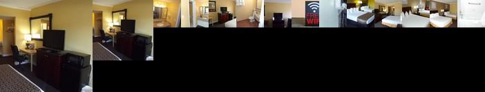 Ambassadors Inn & Suites