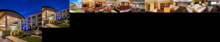 Best Western Executive Inn Kenosha