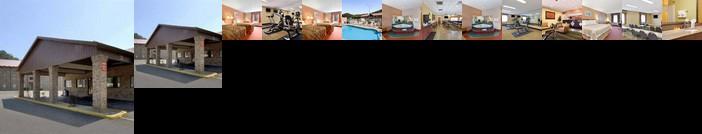 Days Inn by Wyndham Charleston East