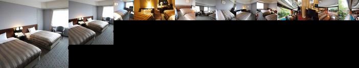 Ark Hotel Kumamotojo Mae