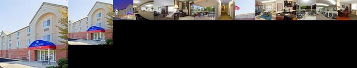 Candlewood Suites-Somerset