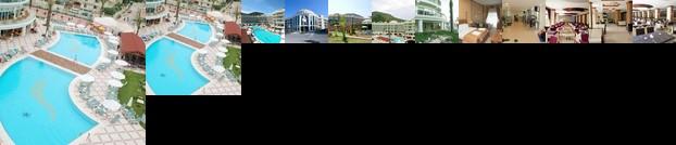 Pineta Park Deluxe Hotel - All Inclusive