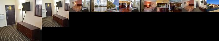 Grand Palace Inn